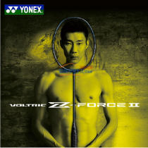 YONEX尤尼克斯 VT-ZF2 羽毛球拍 2014雷霆重擊 李宗偉最新戰拍