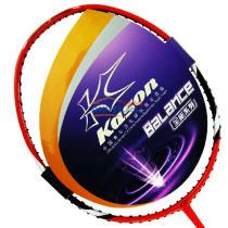 Kason凱勝 Balance 3600 全能型碳素超輕羽毛球拍