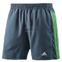 ADIDAS阿迪达斯Z12808运动休闲乒乓球短裤运动裤