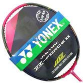 YONEX尤尼克斯 VT-F LCW 羽毛球拍(李宗伟世锦赛战拍 TD版)