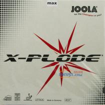 JOOLA尤拉快冲 快车冲锋号 EXPRESS X-PLODE 乒乓球拍胶皮套胶