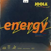 JOOLA 尤拉 能量 Energy 无机 内能 乒乓球 套胶