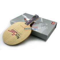 红双喜 506+ 马龙新底板 506升级板 适应新材料球