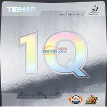 TIBHAR 挺拔1Q(ONE-Q)高級德系蛋糕反膠套膠 正手推薦