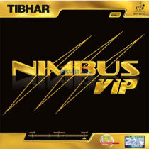 德国挺拔灵气NIMBUS VIP萨姆索诺夫用 正手无机内能套胶