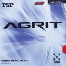 TSP大和 20016 AGRIT 反胶套胶(击球感、击球音、超弹性)