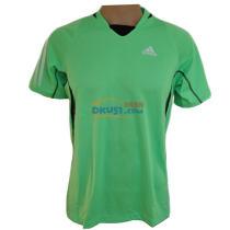 ADIDAS阿迪達斯 Z19405 乒乓球短袖球服T恤