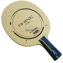 TSP大和SHINE 21043 全能型乒乓球拍底板(控制平衡出色)