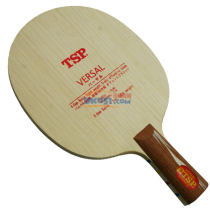 TSP大和 VERSAL 21673 乒乓球拍底板(史上超轻底板65克)