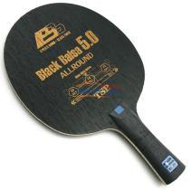 大和TSP-21253五層超輕全能乒乓球底板Black Balsa5.0