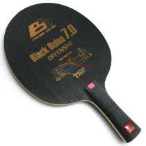TSP大和超厚超轻攻击型底板Black Balsa7.0 T-21263