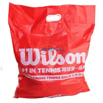 Wilson/威尔胜 WRT13600 训练网球 60个装