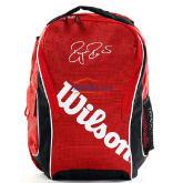 Wilson/威尔胜网球包Federer Team费德勒签名款双肩背包WRZ8334