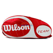 Wilson/威爾勝WRZ8524 6支裝網球拍包 Team團隊系列網球包