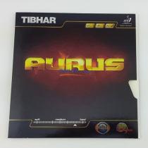挺拔TIBHAR 龍 AURUS 怪獸 德國內能乒乓球反膠套膠(上旋球的極佳體驗)