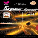 蝴蝶大巴速度软型(05720 BRYCE SPEED FX)乒乓球套胶