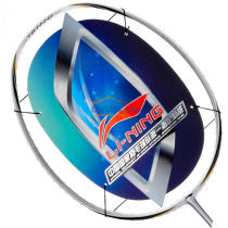 李寧7TD羽毛球拍(N7 TD版,能量體聚合結構)