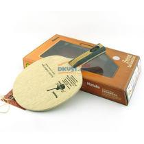 Nittaku尼塔库外置碳吉他(碳素木吉它)乒乓球拍底板(乐器新革命)
