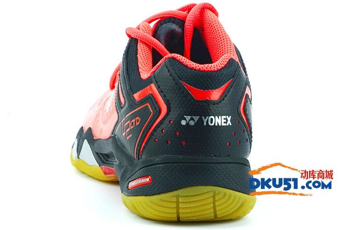 YONEX 尤尼克斯 SHB02LTD 男款羽毛球鞋 2015林丹新款戰靴