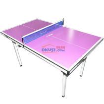 STIGA斯帝卡 迷你Mini Table小球臺 乒乓球臺 時尚粉