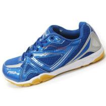 STIGA斯帝卡 G1408033 蓝银色乒乓球鞋(更适合国人脚型)