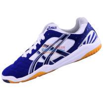 ASICS爱世克斯 TPA325-4242 蓝色款实力王乒乓球鞋