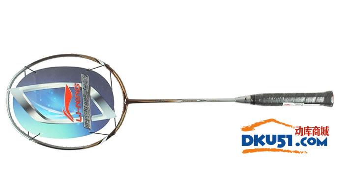 李宁AIR-STREAM 36TD羽毛球拍(中青队的新装备)