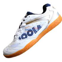 JOOLA尤拉飛翼 103 白色款乒乓球鞋(實惠專業 輕裝上陣)