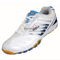 JOOLA尤拉剑龙 111 白色款乒乓球鞋(坚如磐石)