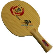 三维HC-1 5木2芳碳 桧木碳素乒乓球底板