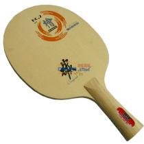 三維 HC-2 6木5軟碳乒乓球底板