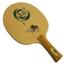 三維 HC-3 3木2碳乒乓球底板(檜碳板,手感更出色)
