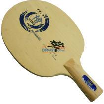 三維 HC-5 5+2軟碳乒乓球底板(檜木的手感,碳素的速度)