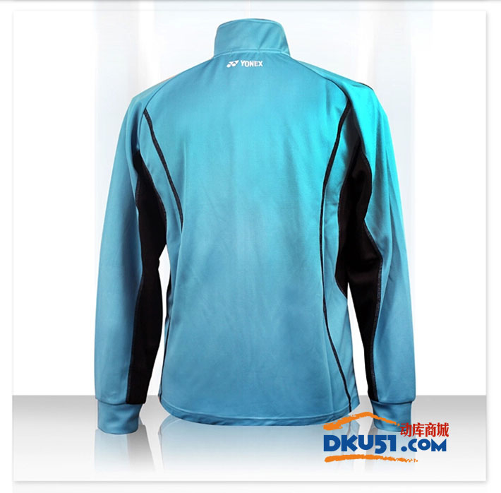 YONEX尤尼克斯 CS5114 男款羽毛球服長袖衛衣