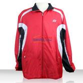 YONEX尤尼克斯 CS70024 男款羽毛球服长袖卫衣