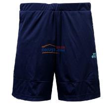 YONEX/尤尼克斯 CS1538 男款羽毛球短褲(輕薄款)
