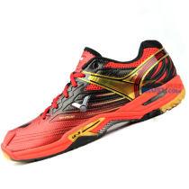 VICTOR勝利 SH-A920 紅色款男款羽毛球鞋(超強羽鞋 2015新款)