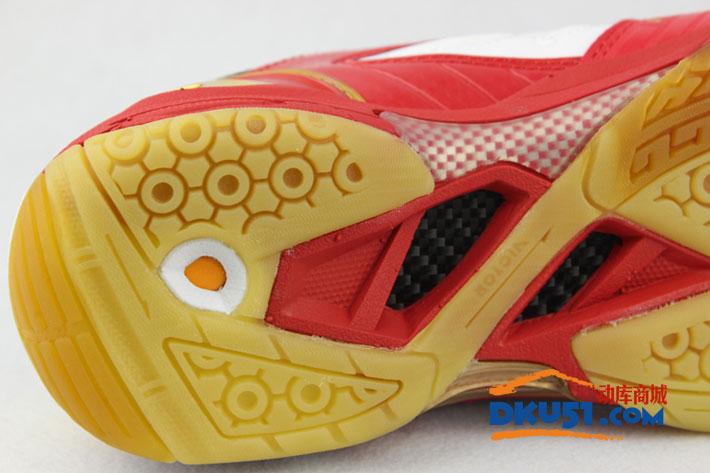VICTOR胜利 SH-P9100LTD 限量款羽毛球鞋(三效动力转换)