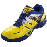 VICTOR胜利 SH-A820E 蓝黄款羽毛球鞋(赞助省队装备)