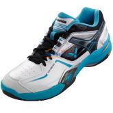 VICTOR胜利 SH-A820F 白蓝款羽毛球鞋(赞助省队装备)