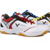 VICTOR胜利 新款SH-A501D 红白款羽毛球鞋(经典 新色)