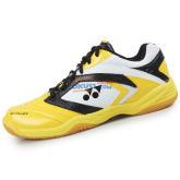 YONEX尤尼克斯 SHB-46C 专业YY羽毛球鞋(黄色款)