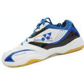 YONEX尤尼克斯 SHB-49C 蓝色羽毛球鞋(高性价比 脚感好)