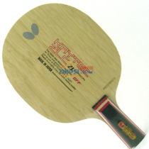 蝴蝶23640 KAYTEC-ZLC中国式乒乓球底板(高性价比的ZLC纤维板)