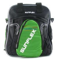德国阳光 TH200 乒乓球包单肩挎包 教练包(绿色款)