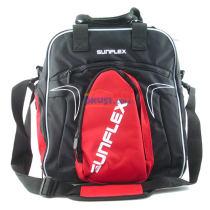德国阳光 TH200 乒乓球包单肩挎包 教练包(红色款)
