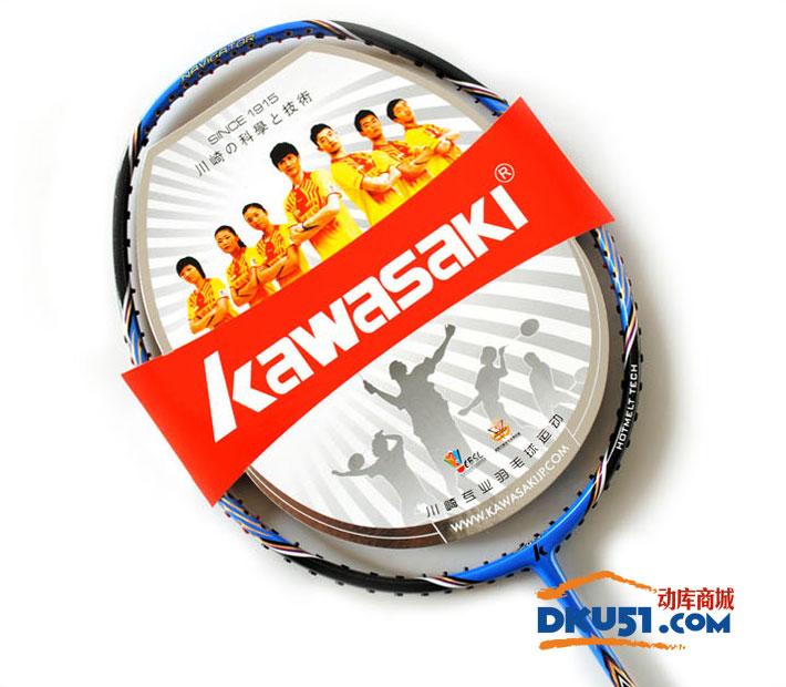 KAWASAKI川崎 3600i 导航者系列 专业羽毛球拍