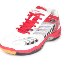 KASAWASAKI川崎 K- 510 瑞云系列羽毛球鞋(極致戰靴 致勝動力)