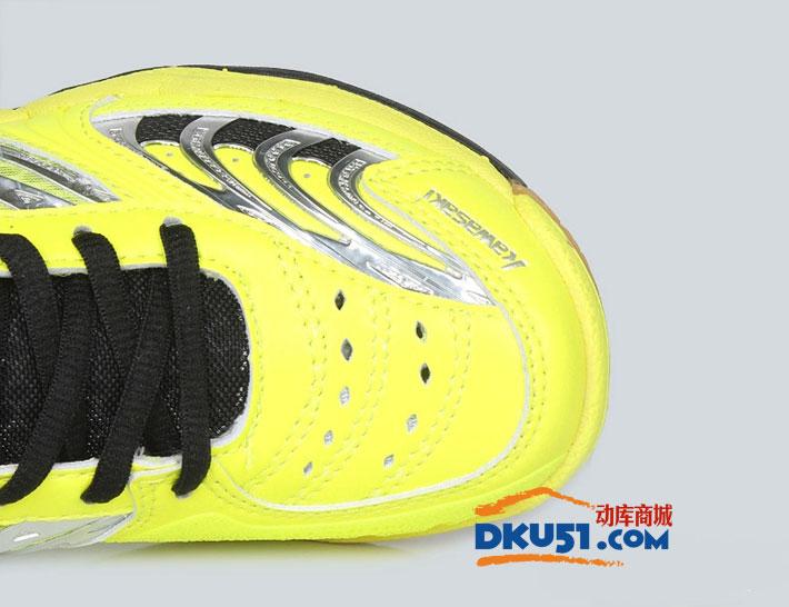 KASAWASAKI川崎 K- 511 瑞云系列羽毛球鞋(湖南省隊戰靴)