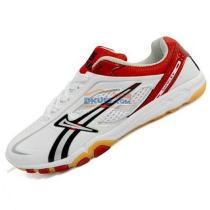 德國陽光 W2 紅色款專業乒乓球鞋(低價格 不低性能)